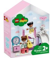 LEGO DUPLO - Soveværelse (10926)