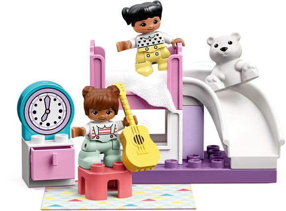 LEGO DUPLO - Bedroom (10926)