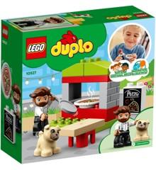 LEGO DUPLO - Pizzabod (10927)
