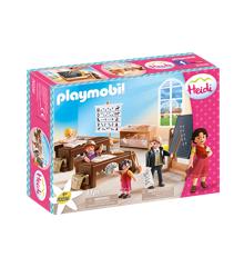 Playmobil - Undervisning i Dörfli (70256)