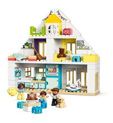 LEGO DUPLO - Modular Playhouse (10929)