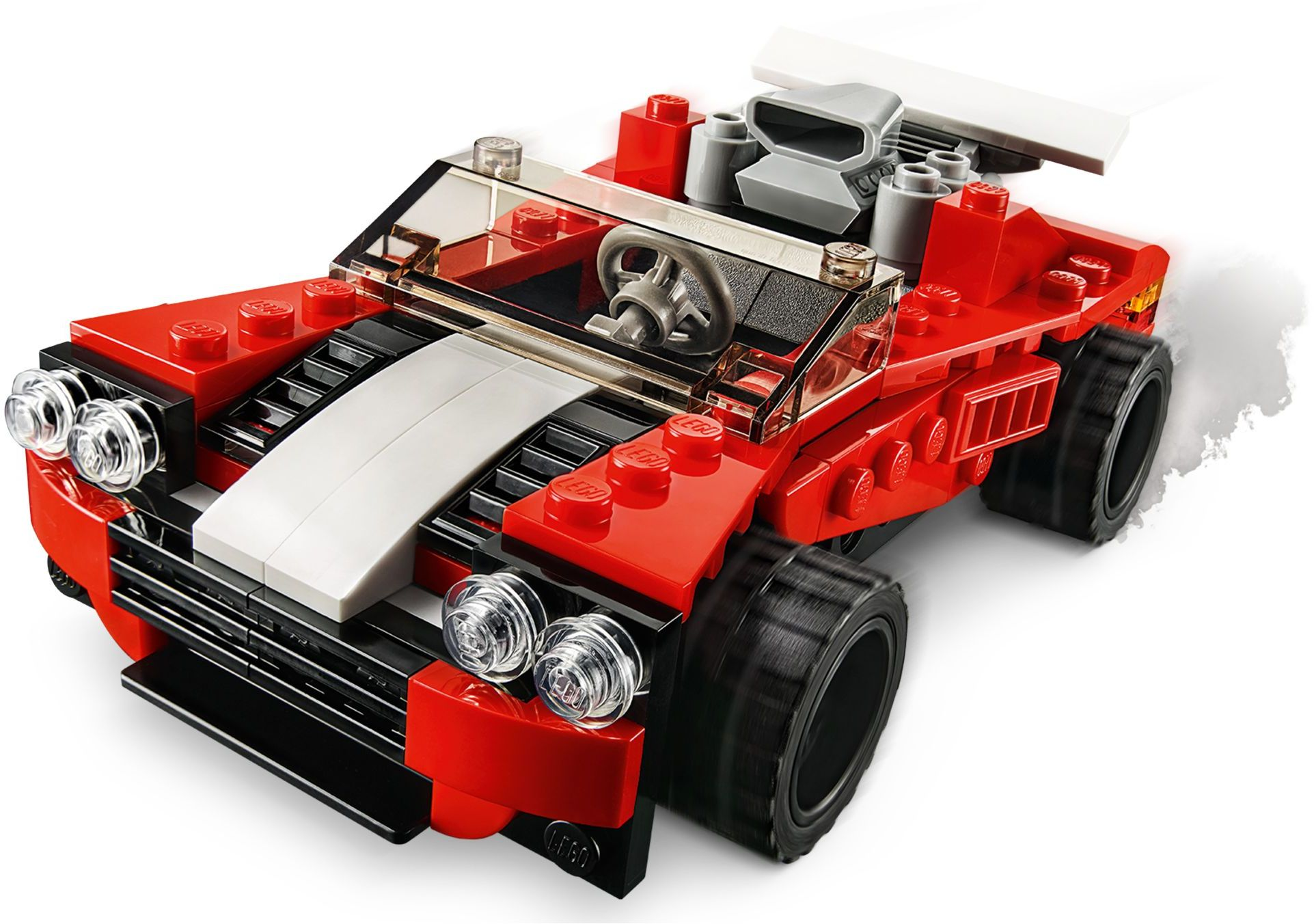 LEGO Creator - Sports Car (31100)