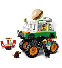 LEGO Creator - Monster Burger Truck (31104)