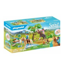 Playmobil - River Challenge (70330)
