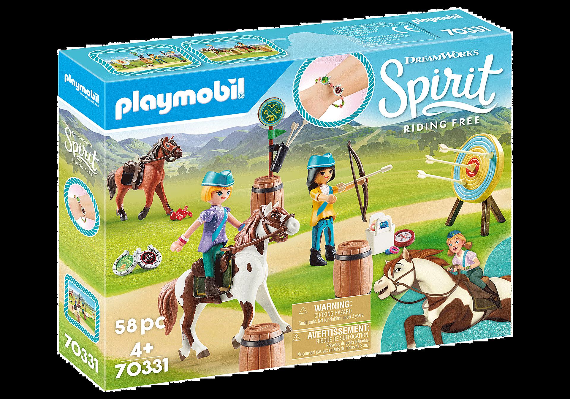Playmobil - Outdoor Adventure (70331)