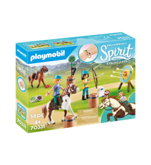 Playmobil - Outdoor Adventure (70331)