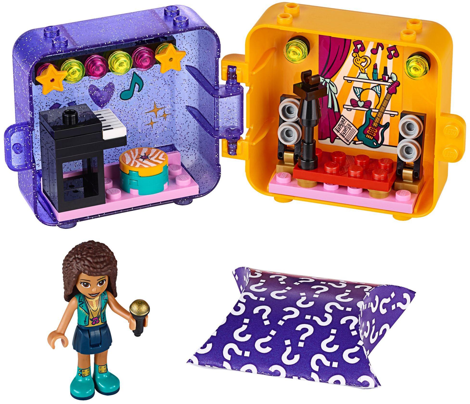 Friends Musik 1 Tolles Klavier Lego City