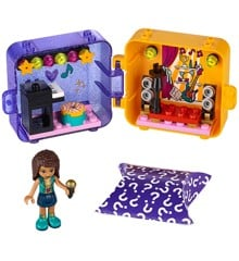 LEGO Friends - Andrea's Play Cube (41400)