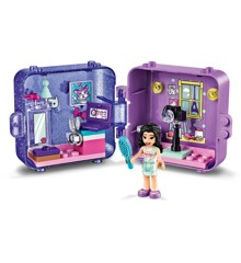 LEGO Friends - Emma's Play Cube (41404)