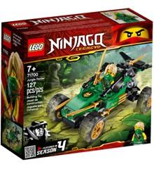 LEGO Ninjago - Jungle Raider (71700)
