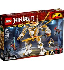 LEGO Ninjago - Golden Mech (71702)