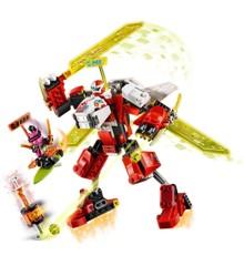 LEGO Ninjago - Kai's Mech Jet (71707)