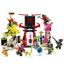 LEGO Ninjago - Gamer's Market (71708)