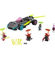 LEGO Ninjago - Ninja Tuner Car (71710)