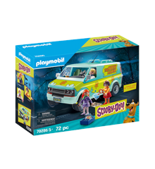 Playmobil - Scooby-Doo - Mystery Machine (70286)