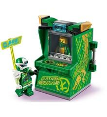 LEGO Ninjago - Lloyd Avatar - Arcade Pod (71716)