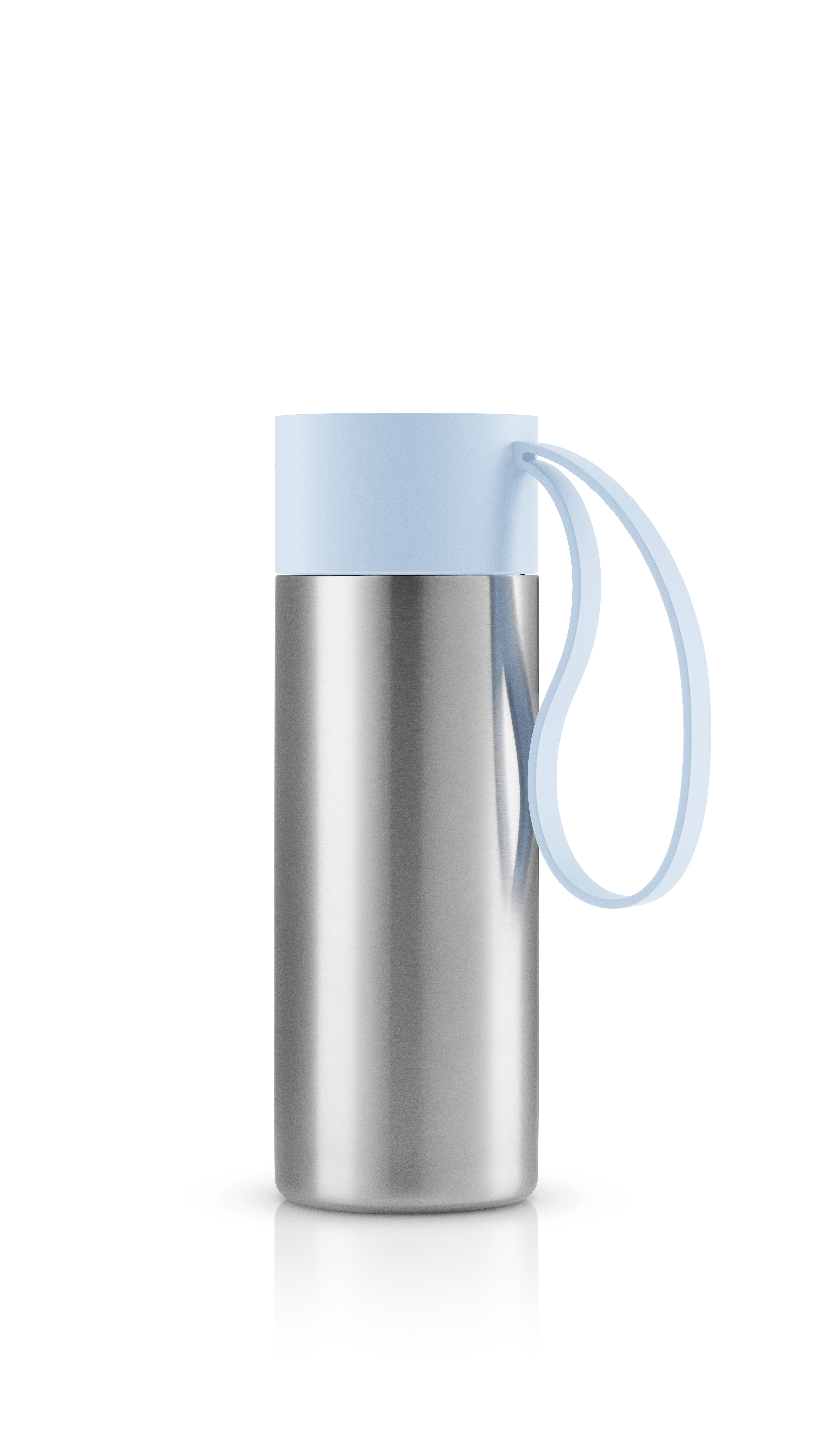 Eva Solo - To Go Cup 0,35 L - Soft Blue (567056)