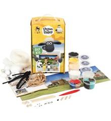 Shaun the Sheep - Farm Clay Set (97082)