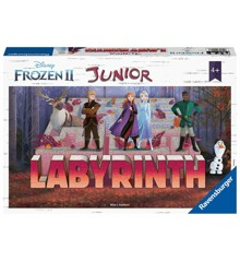 Ravensburger - Frozen 2 - Junior Laybrinth