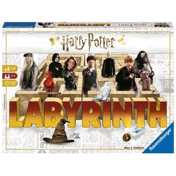 Ravensburger - Harry Potter - Labyrinth (Nordic)