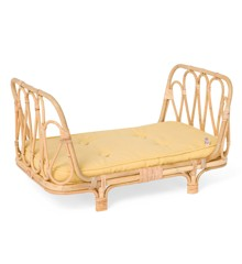 Poppie - Dolls Day Bed, Yellow