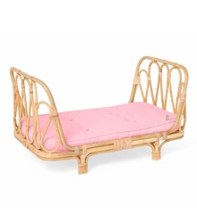 Poppie - Dolls Day Bed, Pink