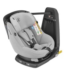 Maxi-Cosi - AxissFix Car seat (61-105 cm) - Authentic Grey