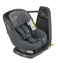 Maxi-Cosi - AxissFix Car seat (61-105 cm) - Authentic Graphite