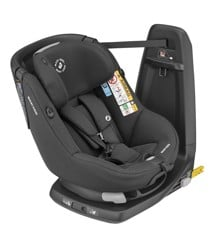 Maxi-Cosi - AxissFix Car seat (61-105 cm) - Authentic Black