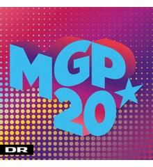 MGP 2020 - CD