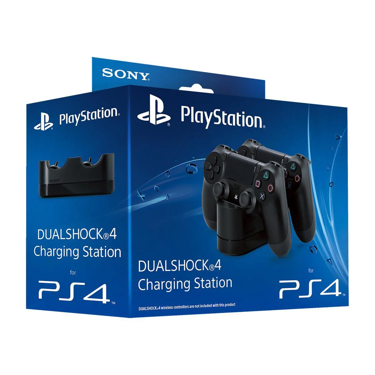 Sony Playstation DualShock 4 Charging Station (UK/EU)