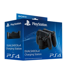 Sony Playstation DualShock 4 Charging Station (UK/EU)