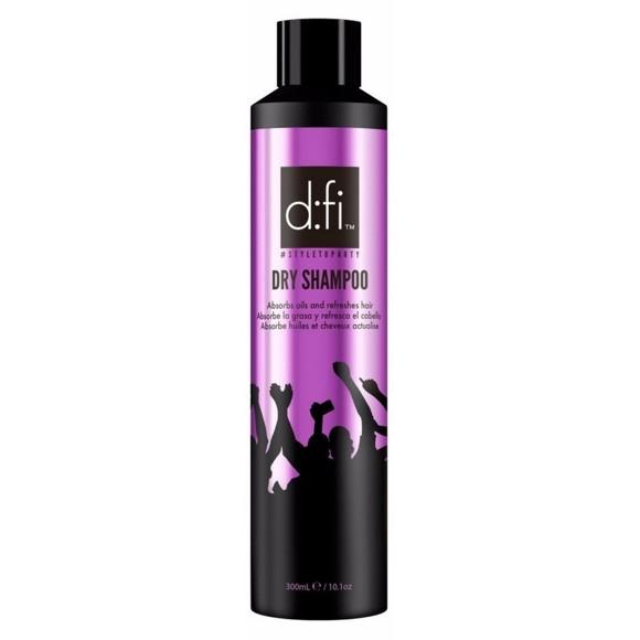d:fi - Dry Shampoo
