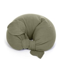 That's Mine - Nursery Pillow - Green