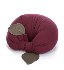 That's Mine - Nursery Pillow - Plum (NP51)