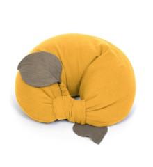 That's Mine - Nursery Pillow - Yellow
