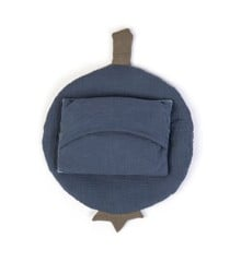 That's Mine - Comfy Me Baby Nursing Pillow - Blueberry (CM72)