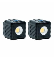 Lume Cube - 2.0 Dual Pack - Black