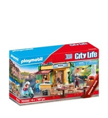 Playmobil - Pizzeria (70336)