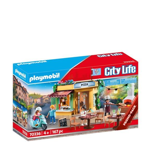 Playmobil - Pizzeria (70336)