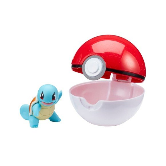 Pokemon - Clip'N Go - Squirtle