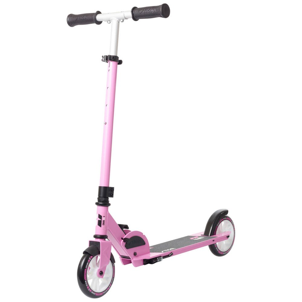 Stiga - Kick Scooter CRUISE 145-S - Pink (80-7433-07)
