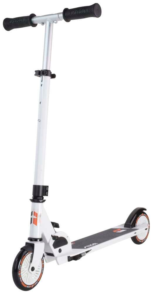 Stiga - Kick Scooter TRACK 120-S - White (80-7431-13)