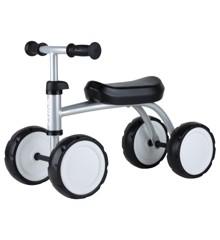 Stiga - Mini Rider Go - Silver (80-7361-02)
