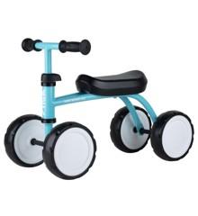 Stiga - Mini Rider Go - Blå