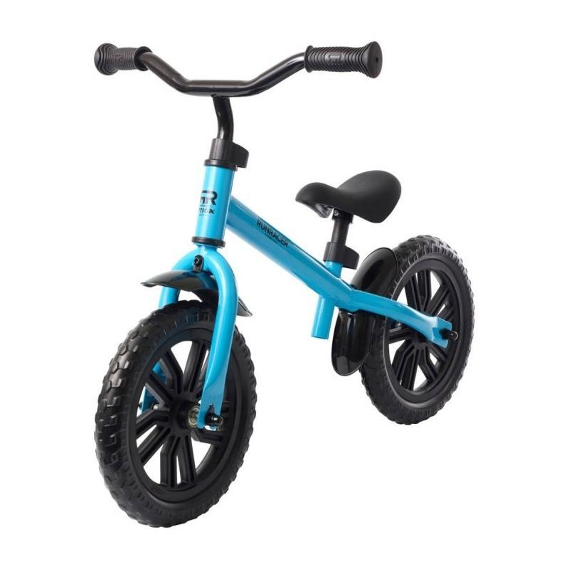 Stiga - RunRacer Balance Bike - Neon Blue (80-5101-06)