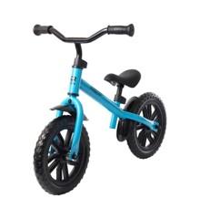 Stiga - RunRacer - Løbecykel - Neon Blå