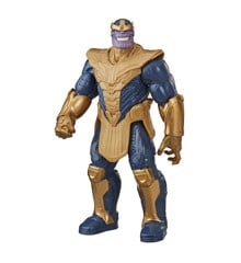 Avengers - Titan Hero - Deluxe Thanos