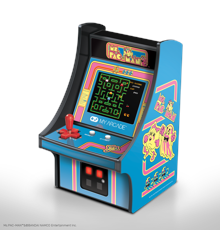 Micro Player MS.PACMAN