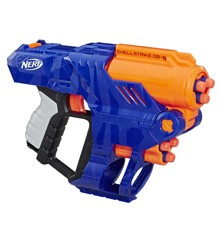 NERF - N-Strike Elite - Shellstrike DS 6 (E6170)